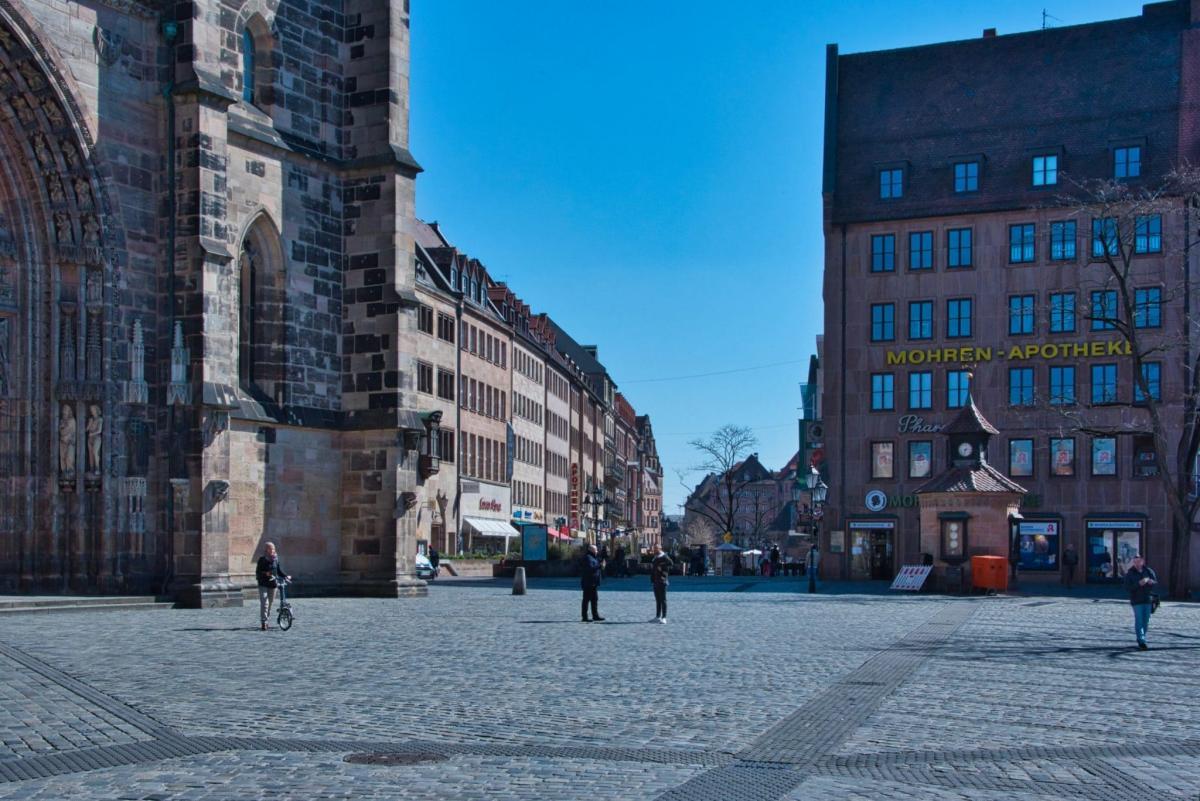Lorenzer Platz
